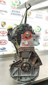 NISSAN-MICRA-MK5-K14-2017-K9K628-1-5-DCI-ENGINE-ASSEMBLY-ANCILIARIES-REMOVED