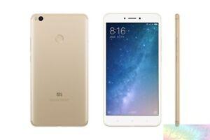 Xiaomi-Mi-MAX-2-Gold-4GB-RAM-64GB-4G-LTE-EXPRESS-SHIP-Smartphone