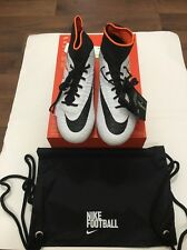 Nike Hypervenom Phantom II FG Men's Soccer Cleats - Size 9 Multicolor 747213 108