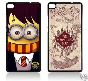 custodia huawei p8 harry potter