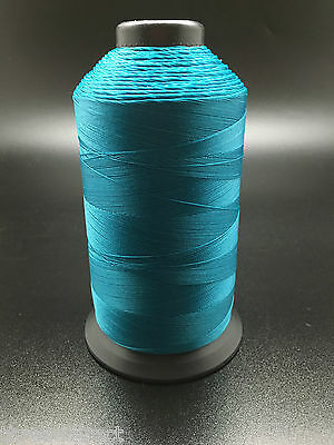 8oz Slate Blue T70  Bonded Nylon Sewing Thread 3000 Yards #69 Fabric N167