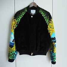H&M x Versace Bomber Jacket Small