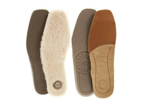 Leather Langford Schoenen I Australia Brown logo Love Shearling Clogs Ugg nvNm0ywOP8