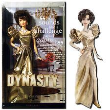 Barbie Dynasty Joan Collins as Alexis Nolan Miller 11-Inch Fashion Doll T7906
