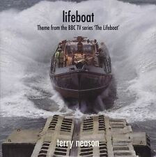 """Lifeboat - Theme From The BBC TV Series """"The Lifeboat"""" 7 : Terry Neason"""