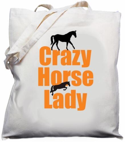 Natural Crazy Horse Lady Cotton Shoulder Bag Cream