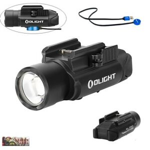 Olight-PL-Pro-Valkyrie-1500Lm-Rechargeable-Weapon-Light-Magnetic-USB-Charging