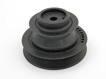 Engine Crankshaft Pulley For Mitsubishi Pajero//Shogun 3.5Petrol V65//V75 2000+
