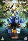 Rio 2 5039036065603 DVD Region 2