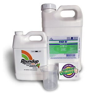 Par-3-Herbicide-4L-Jug-amp-1L-Round-Up-Sale-extended-until-July-1st