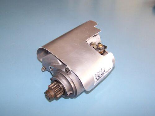 POWERMASTER FORD DENSO STARTER SOLENOID HEAT SHIELD EZ-F01