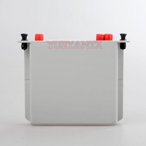 1x2 FC UPC PLC Fiber Splitter Box FC APC 1X2 Cassette Box FTTH PLC Splitter Box