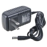 Generic 9v Ac Adapter For Lorex Lw1001 Lw1002 Lw1002w Wireless Receiver Dc Power