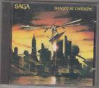 SAGA - images at twilight CD