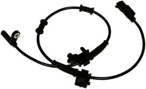 Dorman 970-006 One Front Right ABS Wheel Speed Sensor with Harness