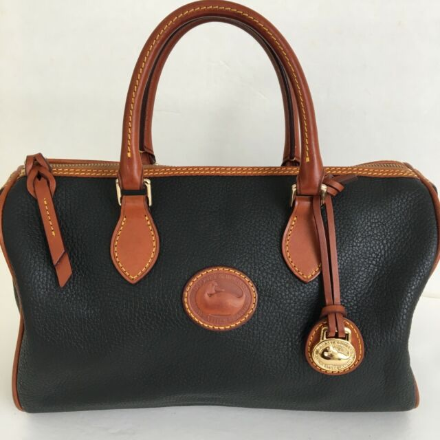 Dooney Bourke All Weather Leather 2