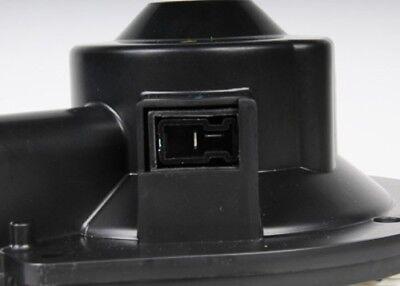 HVAC Blower Motor and Wheel ACDelco GM Original Equipment 15-81131