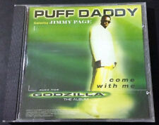 Come with Me [US #2] [Single] by Diddy (CD, Jun-1998, Epic (USA)) WORLD SHIP