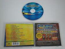 MARK KNOPFLER/SHANGRI-LA(MERCURY 9867260) CD ALBUM