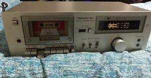 Technics-RS-M17-piastra-a-cassette-vintage-introvabile
