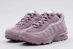 new styles 39b02 2a5ca Details about Nike Air Max 95 SE GS Youth AJ1899-600 Elemental Rose Size UK  5.5 EU 38.5