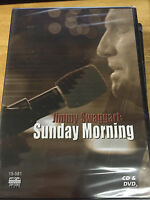Jimmy Swaggart: Sunday Morning Cd & Dvd Set