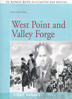 West Point and Valley Forge by Libby Hughes (Paperback / softback, 2000)