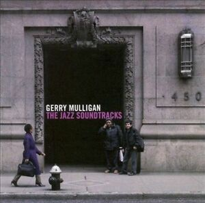 Jazz-Soundtracks-by-Gerry-Mulligan-CD-Oct-2006-Gambit-Spain
