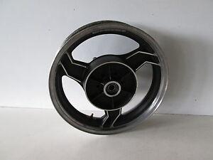 Hinterrad Felge Hinterradfelge Rear Wheel 3,50x16 Suzuki GSX 1100 F GV72C 88-94 - Detmold, Deutschland - Hinterrad Felge Hinterradfelge Rear Wheel 3,50x16 Suzuki GSX 1100 F GV72C 88-94 - Detmold, Deutschland