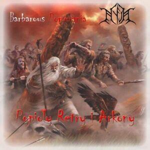 Barbarous-Pomerania-Nyja-Popio-y-Retry-I-Arkony-CD