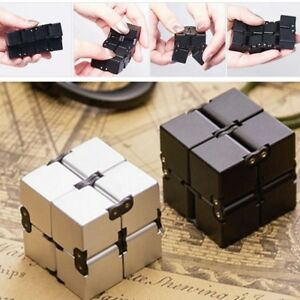 Mini-Infinity-Cube-For-Stress-Relief-Fidget-Anti-Anxiety-Stress-Funny-Toy-Gift