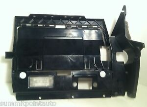details about 1998-2000 bmw 540i 528i m5 e39 ~ lower dash fuse box cover ~  oem part