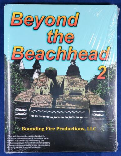 Beyond the Beachhead 2 Operation Cobra    ASL  Bounding Fire  shrinkwrap  OOP