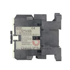 New In Box Fuji Electric Sc E1p 220v Magnetic Contactor