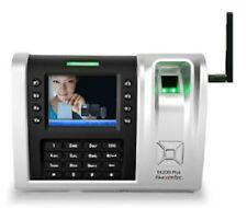 Fingertec Ta200 Plusw Time Attendance Fingerprint Rfid Time Clock Wireless