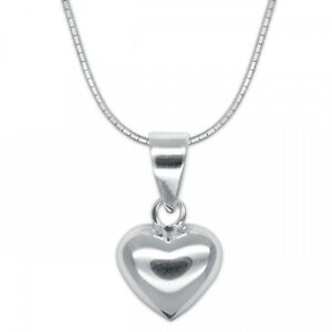 colgante-de-Collar-en-forma-corazon-con-o-sin-plata-925-Joyas-senora