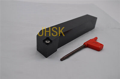 1pcs SDJCR2525M11 25x150mm Lathe External Turning Tool Holder For DCMT11T3