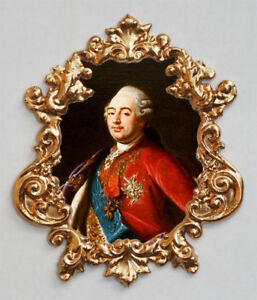 Louis-XVI-Husband-of-Marie-Antoinette-Applique-Furniture-mount-Faux-ormolu