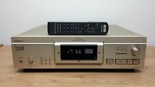Sony CDP-XA50ES Gold Supreme High-End CD-Player