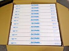 8 12pk plissé Four A//C Air Filtres MERV
