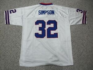 oj simpson football jersey
