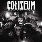 House With a Curse [Digipak] by Coliseum (CD, Jun-2010, Temporary Residence)