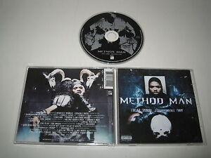 Method-Man-TICAL-2000-Judgement-Day-Def-Jam-558-920-2-Cd-Album