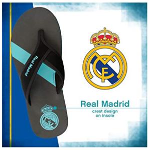 Real Madrid SANDALS FAN FLIP FLOPS