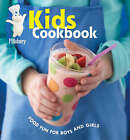 Pillsbury Kids Cookbook: Food Fun for Boys and Girls by Houghton Mifflin Harcourt Publishing Company (Hardback, 2005)