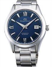 ORIENT ORIENTSTAR Standard Blue Mechanical Automatic WZ0021AC Men's Watch