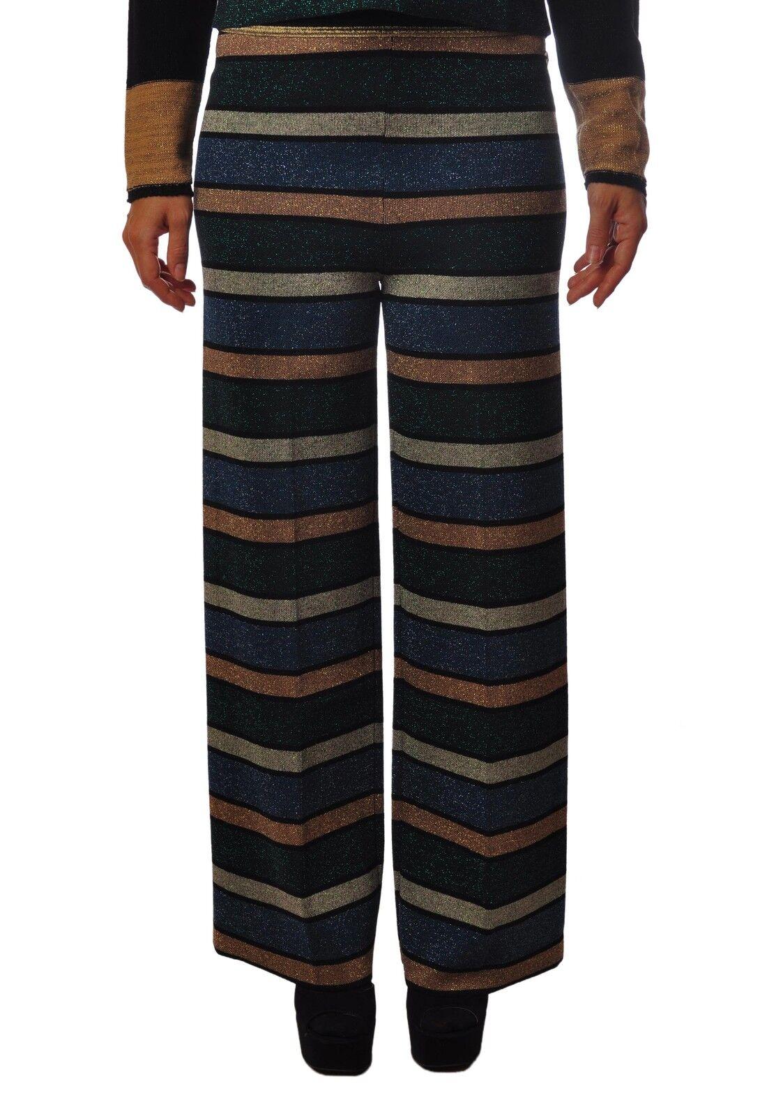 Twin Set - Pants-Pants - Woman - Fantasy - 3906206E191255