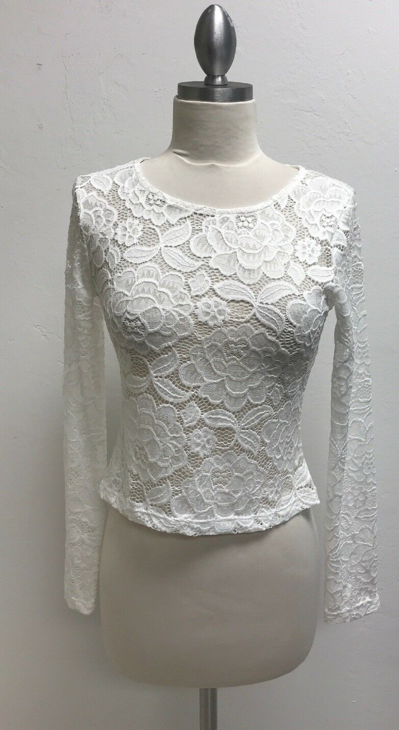 BHLDN Tilda Top (XS)Sold Out