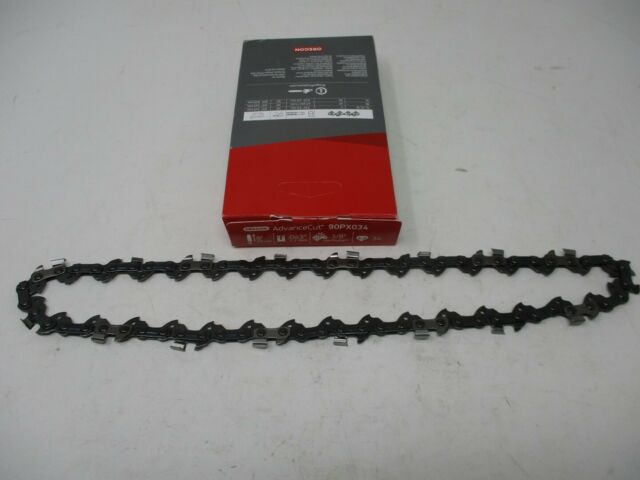 "8"" Pole Saw Chainsaw Chain Blade 90PX034G Oregon PS250"