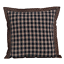 BINGHAM-STAR-QUILT-SET-choose-size-amp-accessories-Rustic-Plaid-Check-VHC-Brands thumbnail 18